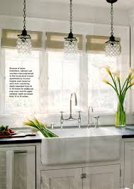 Over Kitchen Sink Lighting Above Kitchen Sink Lighting Soul Speak Designs