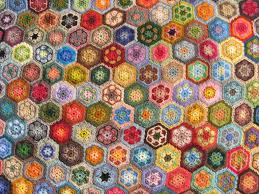 Granny's Paperweight Crochet Blanket – ericka eckles & quilts and crochet outside 050 Adamdwight.com