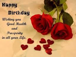 40 Happy Birthday Wishes To Send Enchanting Good Birthday Quotes