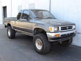 1994 Toyota Pickup - Information and photos - ZombieDrive