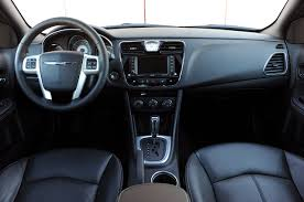 2012 Chrysler 200 Lx - news, reviews, msrp, ratings with amazing ...