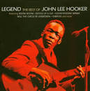 Legend: The Best of John Lee Hooker album by John Lee Hooker