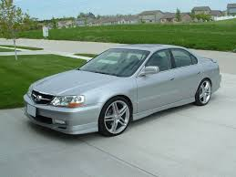 New wheels for my 2003 Acura TL-S (UPDATED) - Honda Accord Forum ...