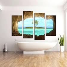 framed wall art for living room home decoration wall art abstract paintings modern oil painting on