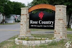 rose country estates