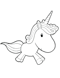 Coloring Pages Of Unicorns Coloring Pages Detail Coloring Book Pages