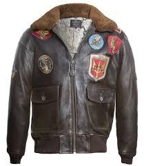 top big tall official er jacket
