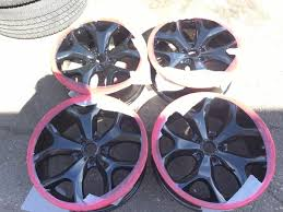 5x115 Bolt Pattern Fascinating Used 48 Oem Dodge Charger Wheels 48x1148 Bolt Pattern For Sale In