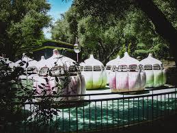 gilroy gardens garlic ride