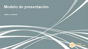 Plantillas De Powerpoint Formales Presentaciones Gratis