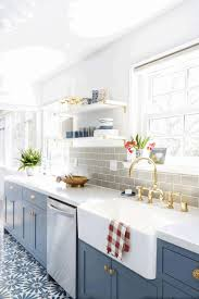 Alternatives To Kitchen Cabinet Doors Open Shelving Kitchen Home For