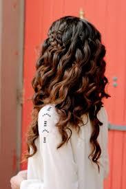 Ucesy Na Ples 8jpg Inspirace Pro Vaše Vlasy
