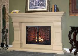 fireplace mantel 415