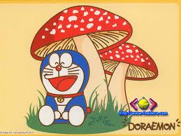doraemon cartoon latest free hd wallpaper 2016