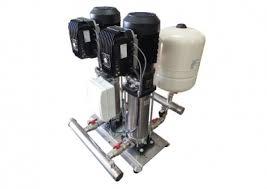 EM Dtm Pump <b>Booster</b> Set E-tech Franklin <b>Electric</b> - Geoquip Water ...