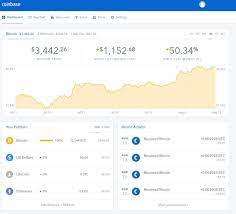 Coinbase is the easiest place to buy and sell crypto. Coinbase Vs Blockchain How Do The Exchanges Stack Up
