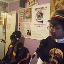 "Congo iliments live interview in the UK... - Congo I ""fan page"""