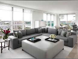 Modern Living Dining Room Modern Dining And Living Room Benjamin Cruz Hgtv Living And Dining