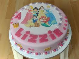 Disney Recipes For Princess Birthday Cake Ideas Classic Style