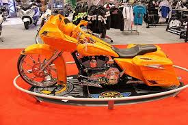 the ultimate builder custom bike show presented by j p cycles matches the best custom bike builders in the country against one another as it tours the u in