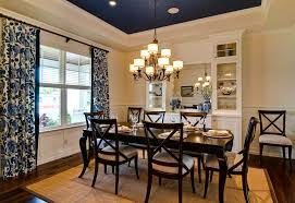 dining room drapes traditional with wood floors tray 20 blue ideas blue and white dining room ideas t86 ideas
