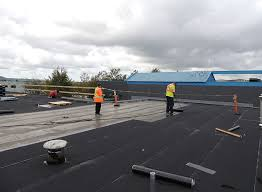 Re Roof on mercial Building Furniture Warehouse