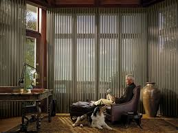 Office Window Treatments window treatments for sliding glass doors latest door & stair design 1490 by xevi.us