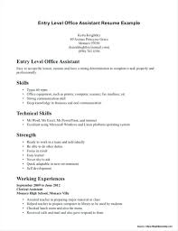 Sample Of A Medical Assistant Resume Medical Assistant Objective