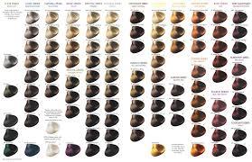 All Nutrient Hair Color