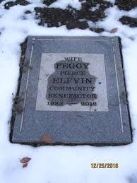 Peggy Pierce Elfvin (1922-2012) - Find A Grave Memorial