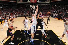 Suns-Clippers Game 2: Live updates ...