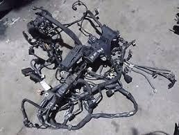 mercedes r172 slk 55 amg auto engine wiring loom a1521500233 image is loading mercedes r172 slk 55 amg auto engine wiring