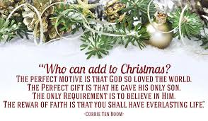 Christmas Christian Quotes Best of 24 Inspirational Christmas Quotes To Lift Your Soul