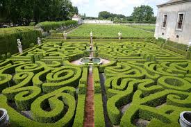 Small Picture Box Balls And Parterre Gardens to Love Gardens to Love