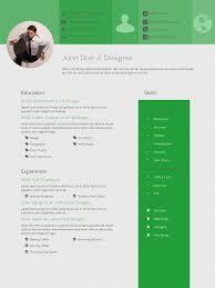 Best Ideas Of Resumeplate Indesign Creating Cvplates Clean Elegant