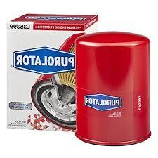Purolator L35399 Purolator Oil Filter Fits Diesel Applications