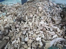 industrial garden waste shredder