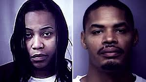 Alesia Warrior Accidentally Shot, Paralyzed By Lover Darell Rogers ...