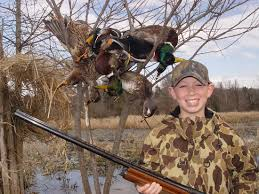 Duck Hunting for Beginners: the Who, What, When, Where and Why of ...