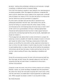 commissioning process essay unit   11