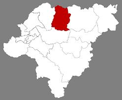 Mulan County