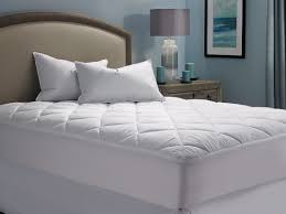 Mattress Ikea Mattress Pad Hilton To Home Featherbed Hilton To Home Hotel Collection