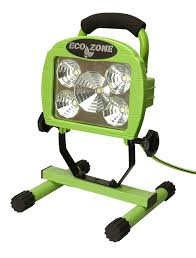 designer edge lighting. Designer\u0027s Edge L1312 Eco-Zone 5-LED Portable Work Light, Green, 120-Volt, Job Site Lighting - Amazon Canada Designer