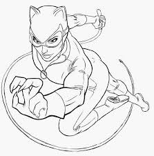 Small Picture Superhero Coloring Pages For Kids Free Pinteres