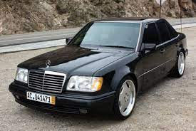 The internal chassis designation for saloon models is w 124. Unafraid Upgraded 1992 Mercedes Benz 500e Mercedes Benz Cars Mercedes W124 Mercedes Benz