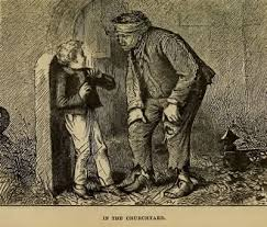 Character List For Great Expectations Charles Dickens Info