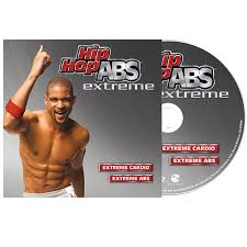 hip hop abs extreme
