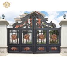 Small Picture Compound Wall Gate Design Compound Wall Gate Design Suppliers and