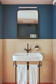 'Casa Bonay' Boutique Hotel Opens in Barcelona. Hotel Bathroom  DesignBoutique ...