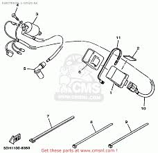 yamaha banshee cdi wiring diagram the wiring diagram 1998 yamaha yz125 cdi wiring diagram 1998 wiring diagrams wiring diagram